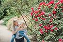 Same Sex Couples Engagement Shoot Richmond Park Isabella Plantation