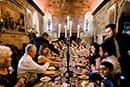 Kari + Keith - A Borthwick Castle wedding 35