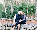 Fall Portrait session | New England Photographer