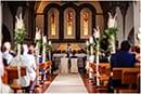 Ballintubber Abbey Wedding