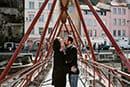 photographe couple maternite lyon