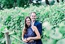 New England Engagement Photography | New England Portrait Photographer