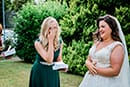 Melissa + Gareth - An Intimate Backyard Wedding, Johnstone 60