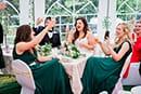 Melissa + Gareth - An Intimate Backyard Wedding, Johnstone 89