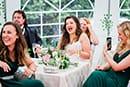 Melissa + Gareth - An Intimate Backyard Wedding, Johnstone 94