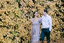Engagement session in New England